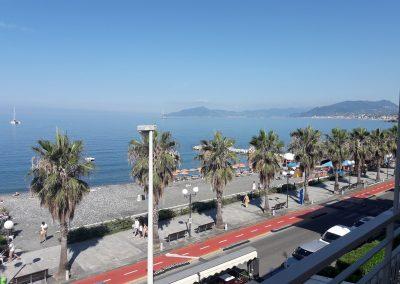 Rigenerazione residenza LM a Sestri Levante