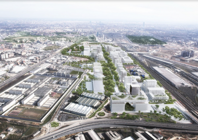 Rigenerazione urbana ed ambientale